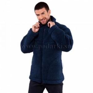 """Куртка синяя, """"Маркус"""", артикул 1221-10"""