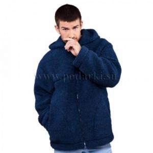 """Куртка синяя, """" Давид"""", артикул 1220-10"""