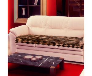 Накидка на диван А907