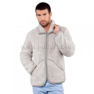 "Куртка серая, "" Аляска"", артикул 1242-7"