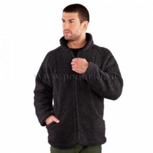 "Куртка черная, ""Look"", артикул 1223-12"