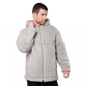 """Куртка серая, """"Давид"""", артикул 1220-7"""