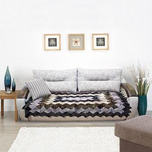 Накидка на диван А906