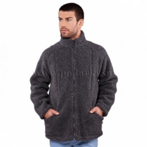 "Куртка графит, ""Look"", артикул 1223-11"