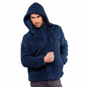 """Куртка синяя, """"Спорт"""", артикул 1229-10"""