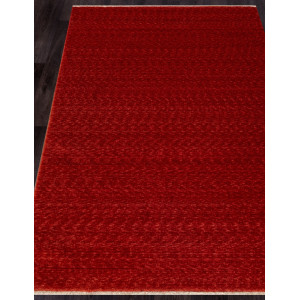 Ковер 151-K - RUST - Прямоугольник - коллекция NAIN