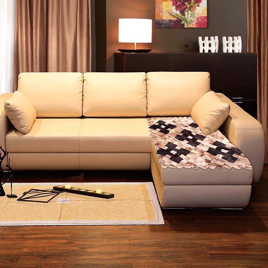 Накидка на диван А908