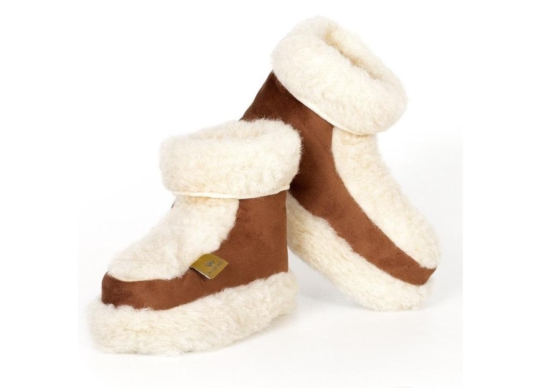 Тапочки-сапожки SNOWY'S